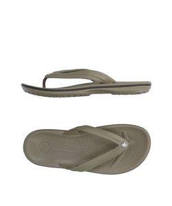 Crocs | Вьетнамки