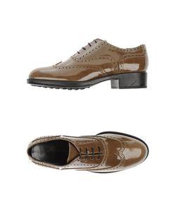 Alberto Moretti | Обувь На Шнурках
