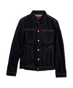 Vintage 55 | Джинсовая Верхняя Одежда