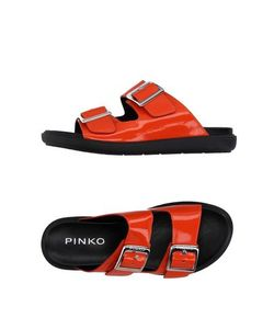 Pinko | Сандалии