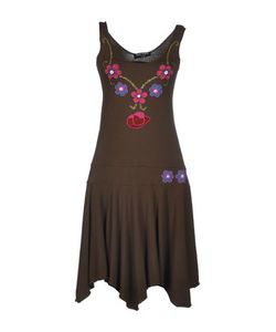 WHO*S WHO BASIC   Короткое Платье