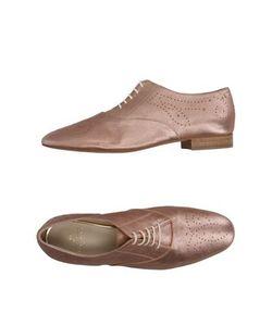 Prezioso | Обувь На Шнурках