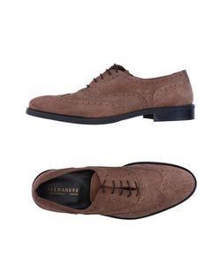 Alexander Trend | Обувь На Шнурках