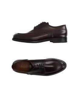 W.Gibbs   Обувь На Шнурках
