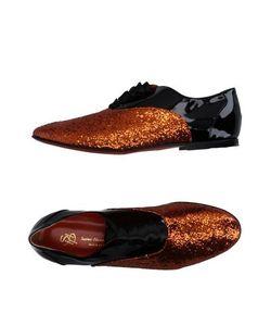 SAINT-HONORÉ PARIS SOULIERS | Обувь На Шнурках