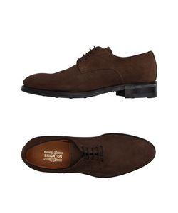 BRIGHTON | Обувь На Шнурках
