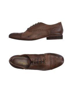 Elena Iachi | Обувь На Шнурках