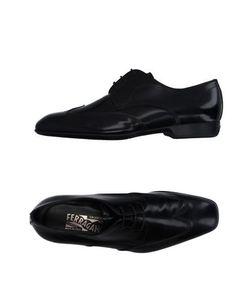 Salvatore Ferragamo | Обувь На Шнурках