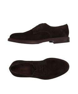 Green George | Обувь На Шнурках
