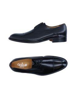 Il Calzolaio | Обувь На Шнурках