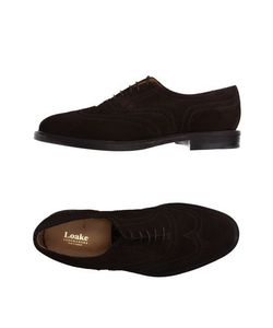 Loake | Обувь На Шнурках