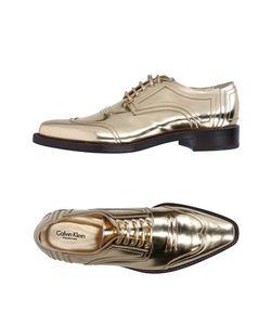 Calvin Klein Collection | Обувь На Шнурках