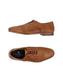 Andrea Ventura Firenze | Обувь На Шнурках