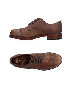 Frye | Обувь На Шнурках