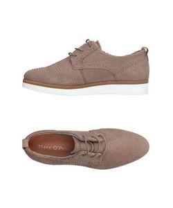 MARC O' POLO | Обувь На Шнурках