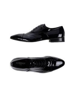 Lubiam | Обувь На Шнурках