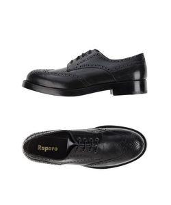 Raparo | Обувь На Шнурках