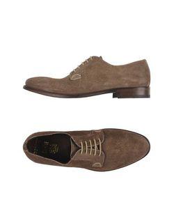 BOSTON PER INGLESE | Обувь На Шнурках