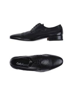 Calpierre | Обувь На Шнурках