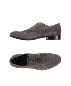 Armani Collezioni | Обувь На Шнурках