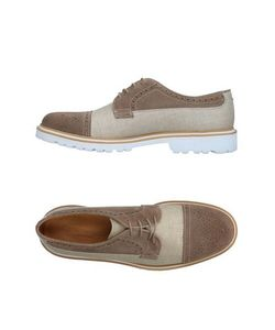 Emporio Armani | Обувь На Шнурках