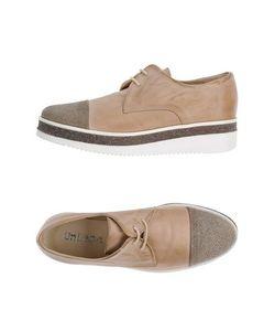 UNLACE | Обувь На Шнурках