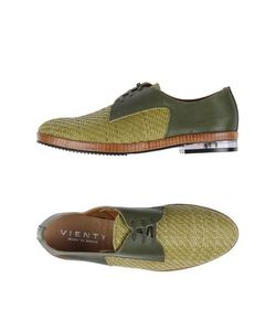 Vienty | Обувь На Шнурках