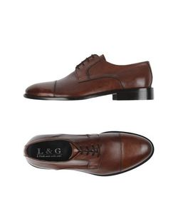 L&G   Обувь На Шнурках
