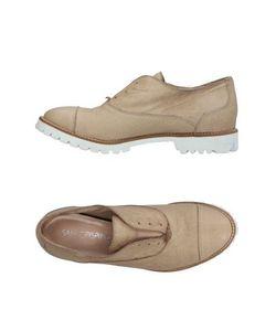 San Crispino   Обувь На Шнурках