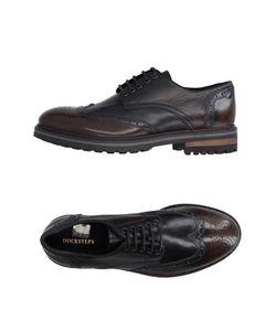 Docksteps   Обувь На Шнурках