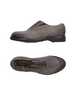 Guardiani Drive   Обувь На Шнурках