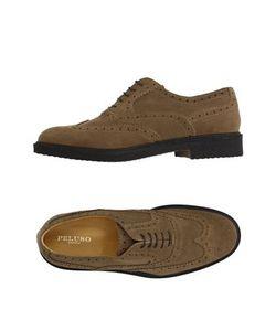 PELUSO NAPOLI   Обувь На Шнурках