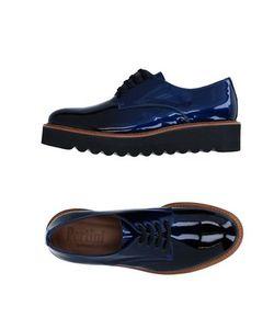 Pertini | Обувь На Шнурках