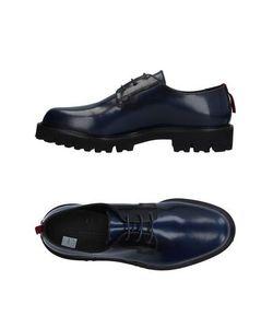 ATTIMONELLI'S | Обувь На Шнурках