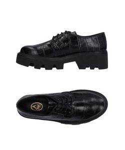 Ash | Обувь На Шнурках