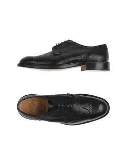JOSEPH CHEANEY & SONS   Обувь На Шнурках