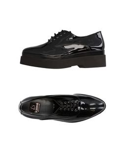 Kanna | Обувь На Шнурках