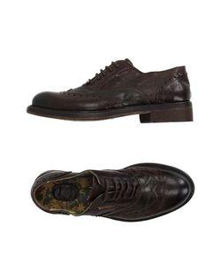 Yab | Обувь На Шнурках