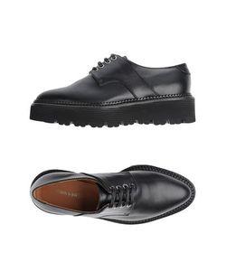 Zamagni | Обувь На Шнурках