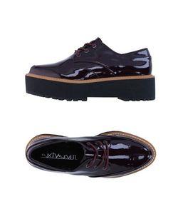 67 Sixtyseven   Обувь На Шнурках