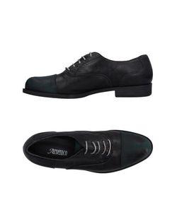 ARSENICO SHOES | Обувь На Шнурках