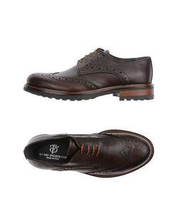 Fabio Inghirami | Обувь На Шнурках