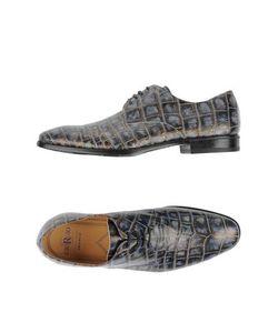 GIORGIO 1958   Обувь На Шнурках