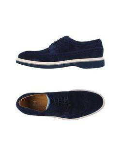 Harmont&Blaine | Обувь На Шнурках