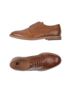 Hudson   Обувь На Шнурках