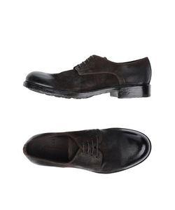 KINGSTON | Обувь На Шнурках
