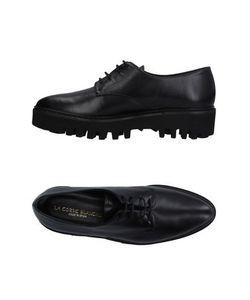 LA CORDE BLANCHE | Обувь На Шнурках