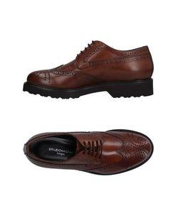 Spaziomoda | Обувь На Шнурках