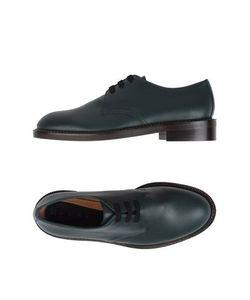 Marni | Обувь На Шнурках
