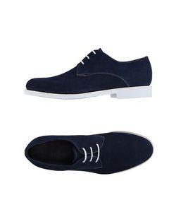 Paraboot | Обувь На Шнурках